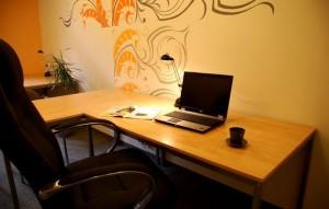 Zajistěte si virtuální kancelář v Praze