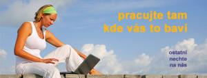Virtuální sídlo firmy v Praze