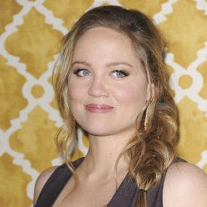 Americká herečka Erika Christensen je Scientoložka