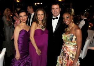 41. Slavnostní večer Celebrity centra Scientologické církve