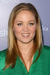 Erika Christensen - úspěšná americká herečka, která se zabývá scientologii