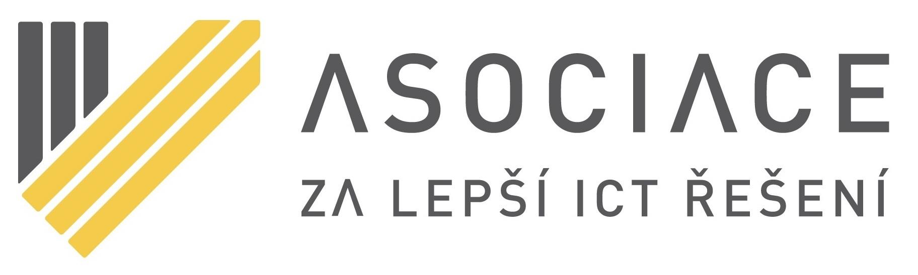 Asociace za lepší ICT řešení - logo