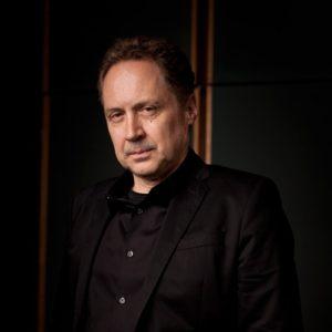 Mark Isham hudební skladatel a hudebník, člen Scientologické církve