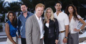 Kriminálka Miami (anglicky CSI: Miami) Sofia Milos – Hollywoodské hvězdy, které se hlásí ke scientologii