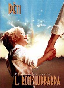 Scientologie - brožura Děti