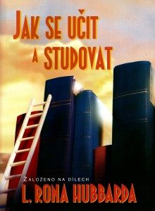Scientologie - Jak se učit a studovat