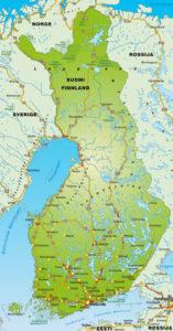 Jak se žije ve Finsku? Život na severu Evropy