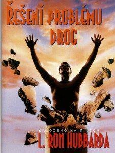 Scientologie - Řešení problému drog