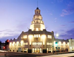 Scientologická církev v Inglewoodu