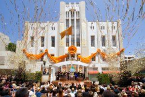 Scientologická církev Santa Ana - Orange County