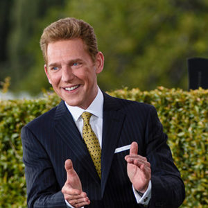 David Miscavige - Scientologie