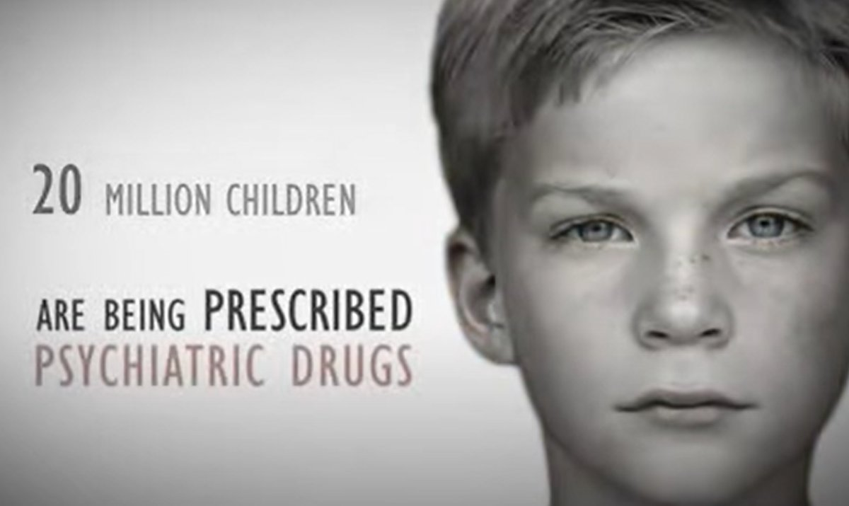 ADHD a děti